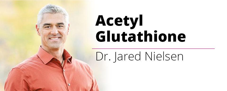16-Acetyl-Glutathione-short